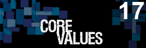 Core Value 17: Genuine Christianity