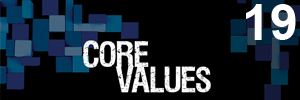 Core Value 19: Good Works and Social Concern