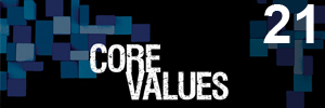 Core Value 21: The Unity of the Church