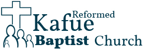 Kafue Reformed Baptist Church (August 2013)