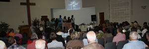 Sola 5 Conference 2013—Eastside Baptist Church, Windhoek