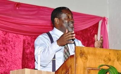 04 - Conrad preaching