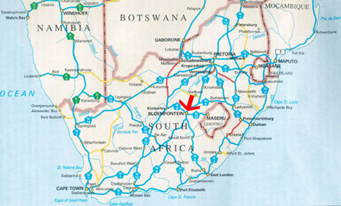 Map_SA_Indication_Bloemfontein-490p-web