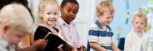 Family Friendly Churches and Church Friendly Families