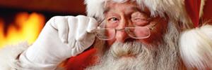 Can We Save Santa?
