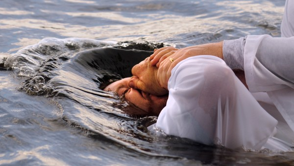 a look at the role and significance of baptism in the christian church The drama of baptism gets its meaning from the gospel  baptist church elder  affirmation of faith (section 123, pdf), and then look at some of  do you not  know that all of us who have been baptized into christ jesus were.