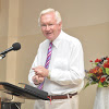 Irving Steggels reports from Birchleigh Baptist