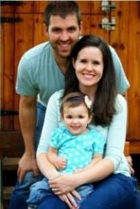Tommie, Allison & McKenna van der Walt