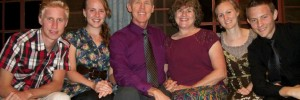 Meet the Woodrow Family