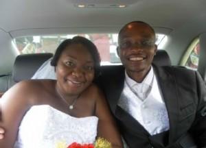 Wedding Bells (MARRON AND MUBANGA)