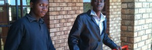 News from Elim Baptist Church (Elim, South Africa)