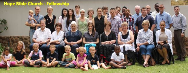 HopeBC-Church Family