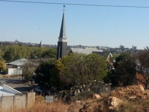 Heritage Baptist - Church Building