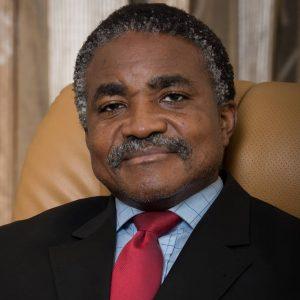 Pastor Ronald Kalifungwa