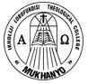 News Update: Mukhanyo Theological College