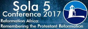 Sola 5 Annual Conference 2017