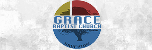Ministry Update: Grace Baptist Church April 2017