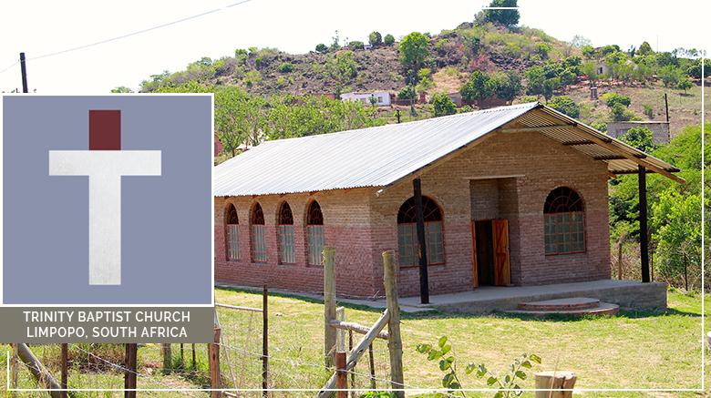 Ministry Update: Trinity Baptist Church (Mbhokota Village, South Africa)