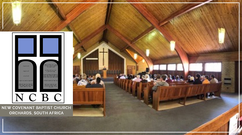 New Covenant Baptist Church (Orchards, South Africa)