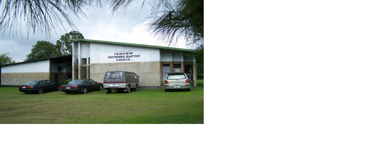 Fairview Reformed Baptist Church (Zambia)