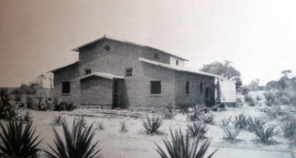 The Zambia Baptist Historical Society