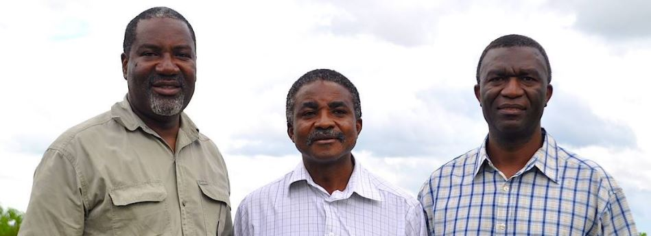 Reformed Baptist Interdependency—The Zambian Model