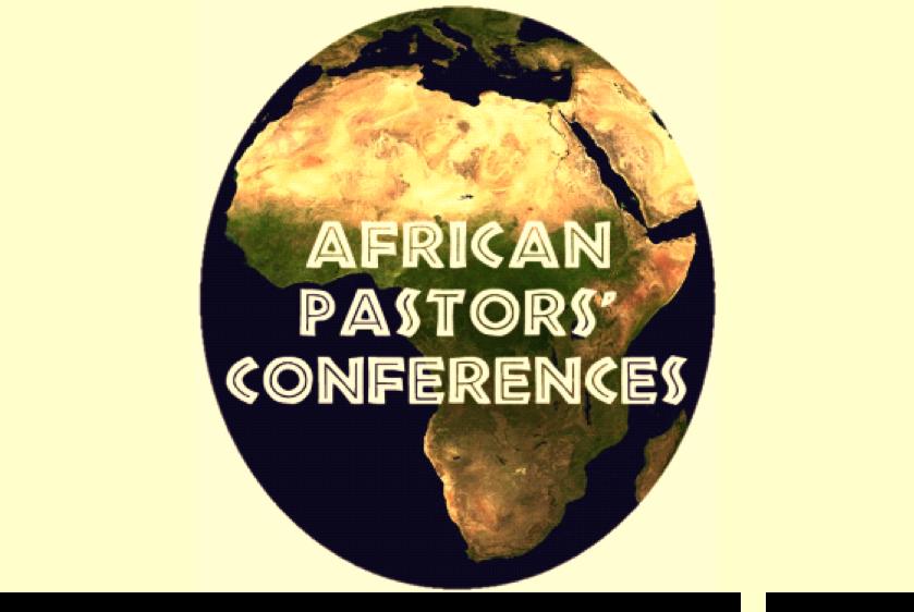 African Pastors Conferences