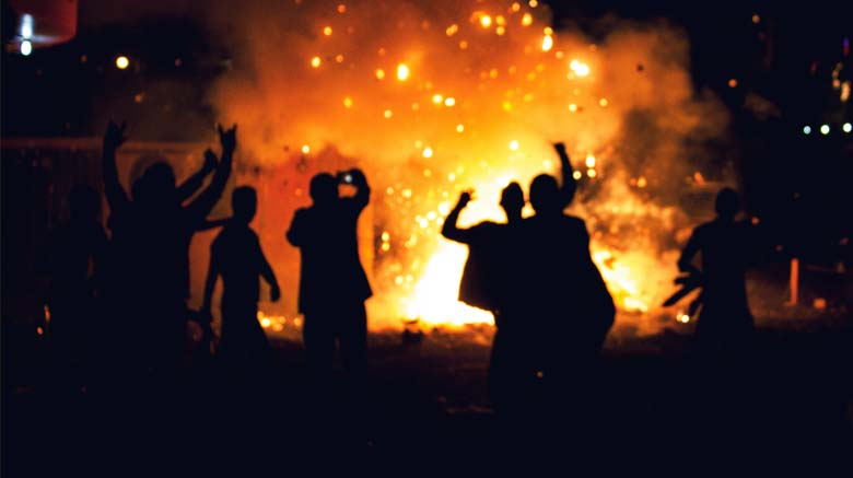 Xenophobia: South Africa's Ticking Time Bomb