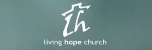 Living Hope is on the Move! (February 2017)