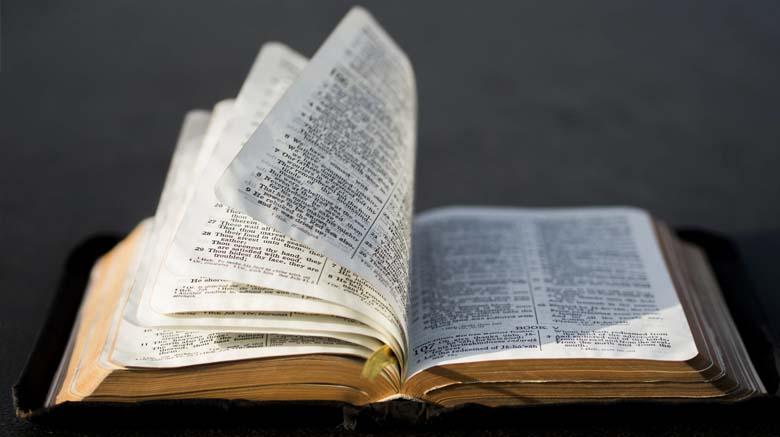 Bible Texts Prosperity Preachers Wish Did Not Exist