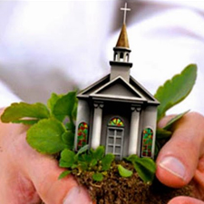 The Need for Discomfort in Church Planting (Acts 1:8)