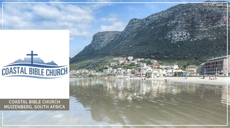 Ministry News: Coastal Bible Church (Muizenberg, South Africa) (September 2021)