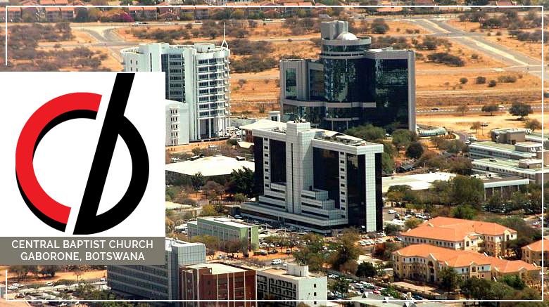 Central Baptist Church (Gaborone, Botswana)