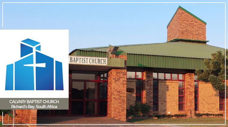 Calvary Baptist Church (Richard's Bay, South Africa)