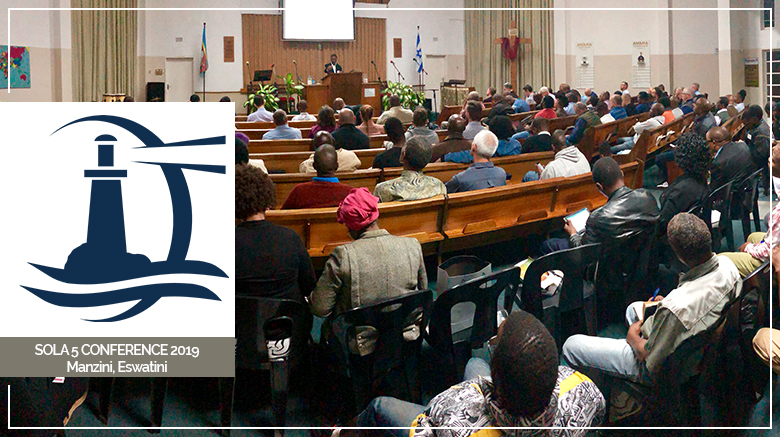 The 2019 Sola 5 Conference in Review