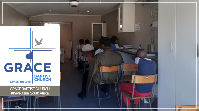 Grace Baptist Church (Khayelitsha, South Africa)